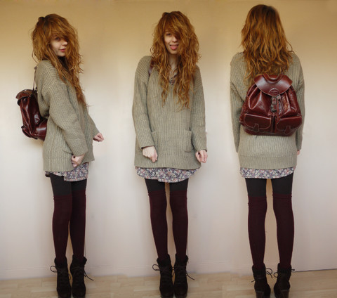 oversizedsweaters
